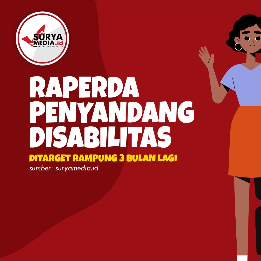 Raperda Penyandang Disabilitas A