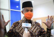 Semarang, Suryamedia.id – Pemerintah Provinsi Jawa Tengah terus memantau penanganan kasus Covid-19 di Kudus yang kini berstatus zona merah.