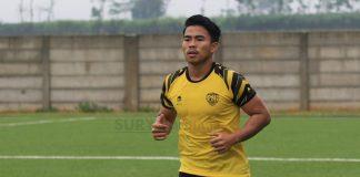 AHHA PS Pati Tunggu Kiper Arema FC