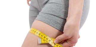cara mengecilkan paha dan betis yang menyehatkan