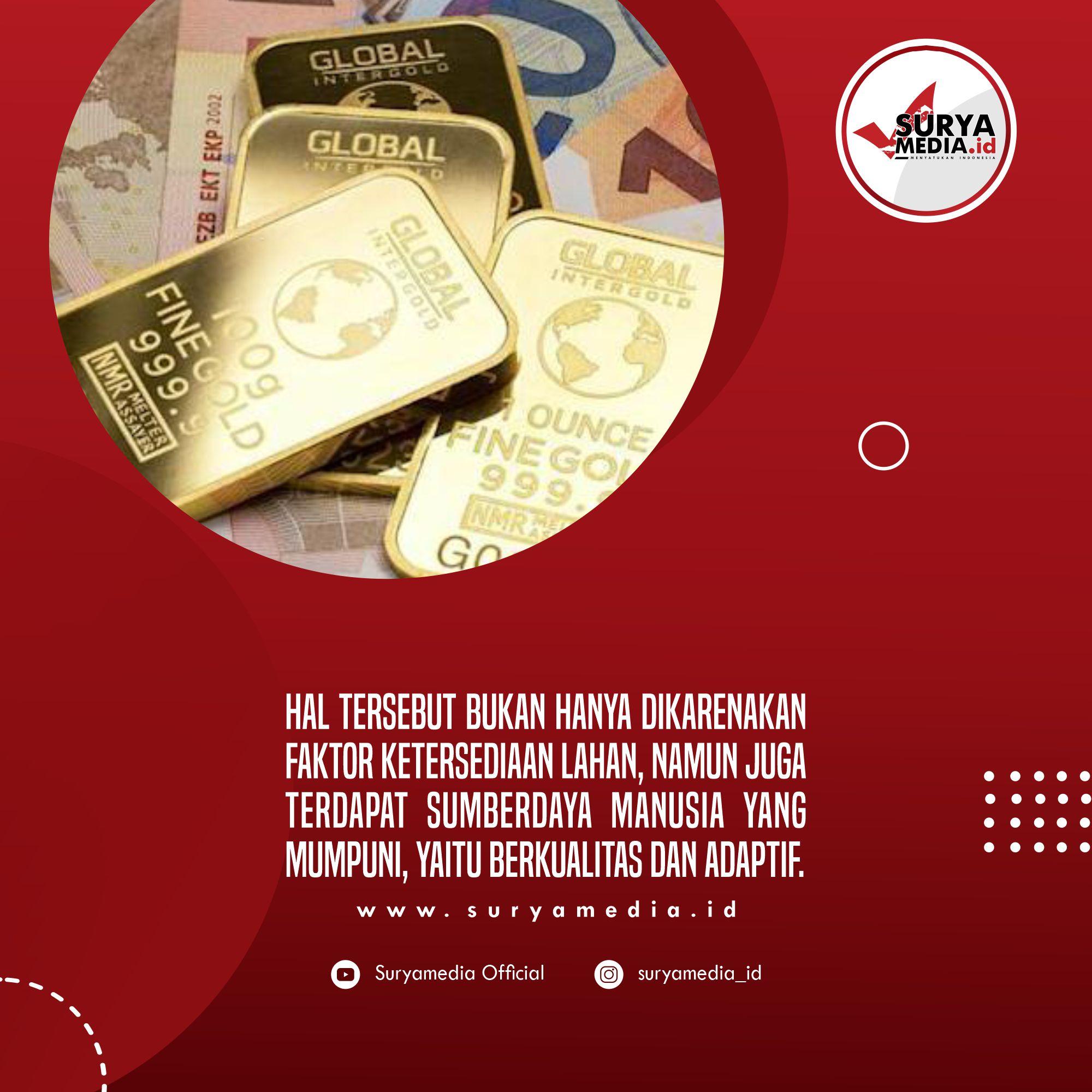Apindo Nilai Jateng Ramah Investasi C