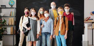 10 Tips Aman Yang Wajib Di Lakukan Saat Sekolah Tatap Muka