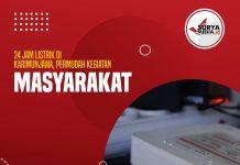 24 Jam Listrik di Karimunjawa, Permudah Kegiatan Masyarakat