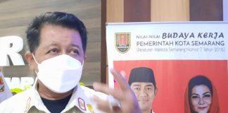 Satpol PP Semarang Telah Amankan 300 Manusia Silver dalam Setahun Terakhir