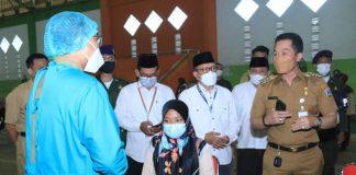 Mahasiswa Diminta Jujur Sampaikan Riwayat Kesehatan Saat Screening