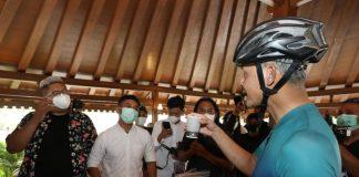 Festival Kopi Magelang Akan Kembali Digelar di Komplek Candi Borobudur