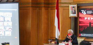 Pengawasan PTM Tingkat PAUD, TK, SD di Jateng Akan Diperketat