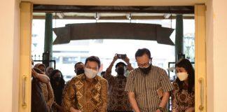 Lestarikan Wayang dan Batik, Kundha Kabudayan Yogyakarta Gelar Perayaan Rumaket