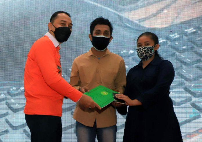 Aplikasi Lontong Kupang, Permudah Masyarakat dalam Pelayanan Peradilan