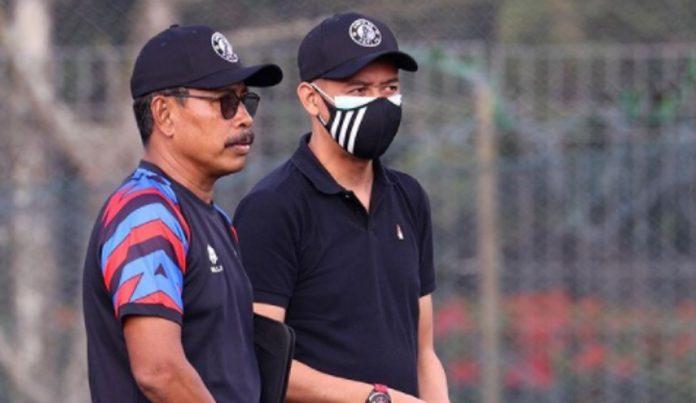 Ibnu Grahan dan Kang Jalu Mundur dari Tim AHHA PS Pati