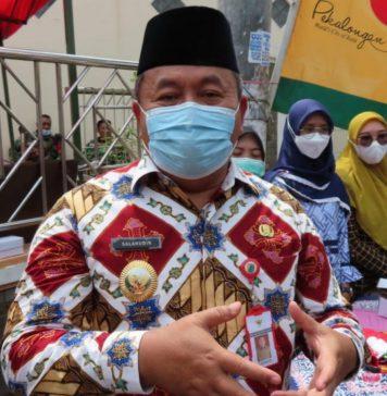 Pemkot Imbau ASN Bepergian ke Luar Kota Selama Libur Maulid Nabi Muhammad