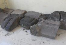 11 Artefak Temuan Warga di Klaten, Dipindahkan ke Monumen Juang