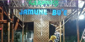 Kampung Jamune Bu'e Sarana Wisata dan Edukasi Masyarakat