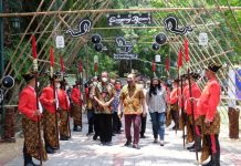 Pasar Seni dan Budaya Balekambang 2021 Terbuka Untuk Umum