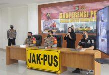 Pelaku Kejahatan Ekshibisionisme Dituntut Polisi