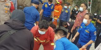 Polisi Selidiki Dugaan Kelalaian Vendor Atas Meninggalnya 5 Pekerja di Gorong-Gorong