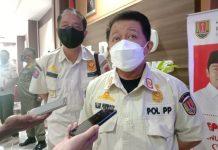 Jumlah PGOT di Kota Semarang Semakin Meningkat