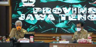 Pemprov Jateng Siapkan Tempat Karantina Khusus Bagi Atlet PON XX Papua