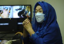 Dinkes Surabaya Ungkap Cara Jitu Cegah Stunting