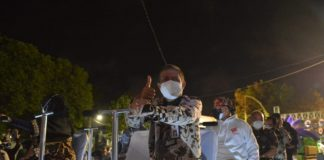 Wayang Jogja Night Carnival Jadi Acara Terbaik Pariwisata Indonesia