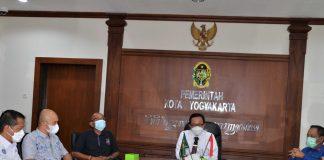 Pemkot Yogyakarta Terapkan One Gate System Bagi Bus Pariwisata