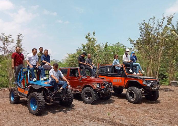 Wisata Petualangan Alam Baru di Kabupaten Magelang