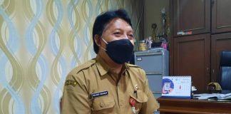 Dinas Perdagangan Semarang Buka Posko Penataan Pasar Johar