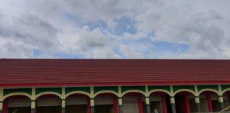 Pasar Gede Klaten Akan Direvitalisasi dengan Anggaran Sebesar Rp102 Miliar