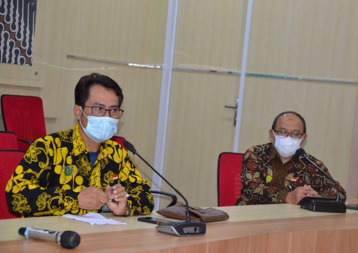 Pemkot Yogyakarta Gelar 'Sekati YK ing Mal'