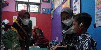 Kenalkan Warisan Budaya Batik Pada Generasi Penerus Sejak Dini